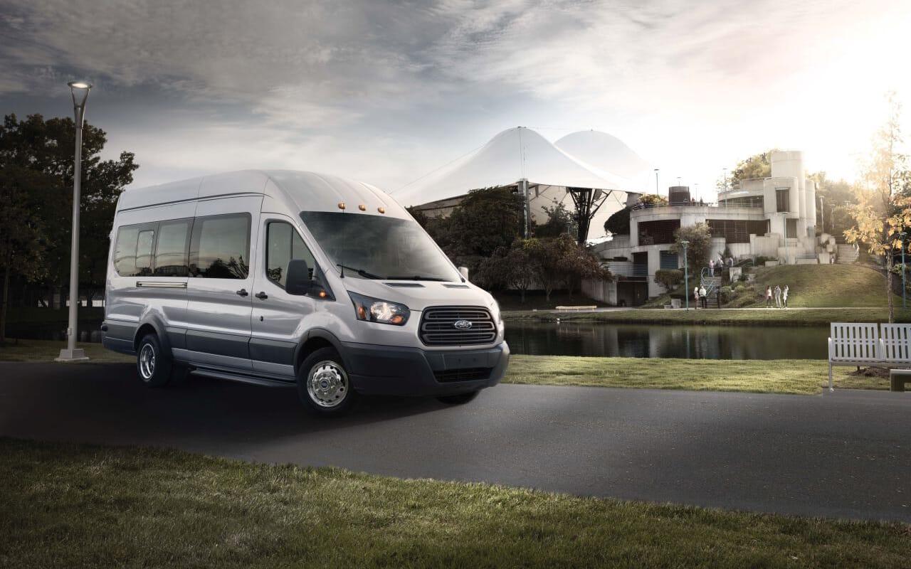 Ford Transit Passenger Wagon Houston TX