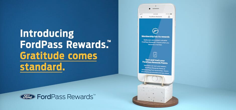 FordPass: Now With FordPass Rewards - Everything You Need To